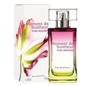 Ив Роше / Yves Rocher Moment de Bonheur - Момент счастья фото