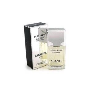 Chanel PLATINUM EGOISTE фото
