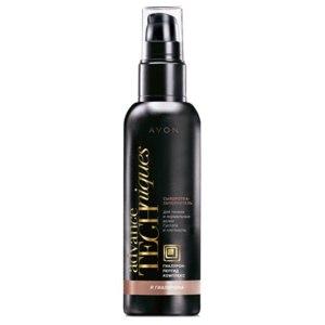 Сыворотка-заполнитель для волос Avon Магия гиалурона фото