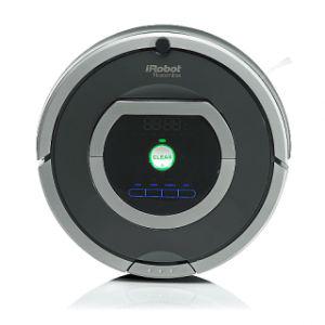 Робот-пылесос IRobot Roomba 780 фото