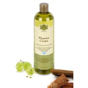 Шампунь GREEN PHARMA против выпадения волос Pharma Cyane фото