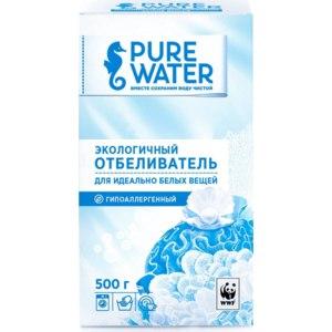Отбеливатель Ми&Ко Экологичный Pure Water фото
