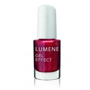 Лак для ногтей Lumene Gel effect nail polish  фото