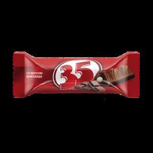 """Конфеты «Эссен продакшн АГ» """"35"""" с шоколадной начинкой  фото"""