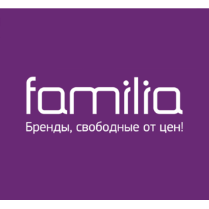 ac6d9aee13d Familia - сеть off-price магазинов фото