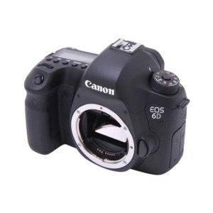Canon EOS 6D фото