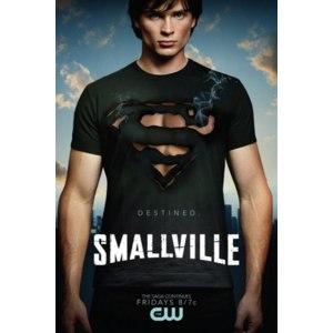 Тайны Смолвиля / Smallville фото
