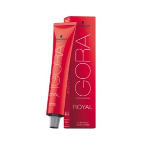 Краска для волос Schwarzkopf Igora Royal фото