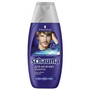 Шампунь Schauma Для Мужчин фото
