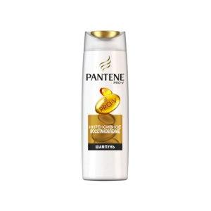Шампунь Pantene Pro-V Интенсивное восстановление фото
