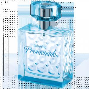 Faberlic Парфюмерная вода Promenade фото