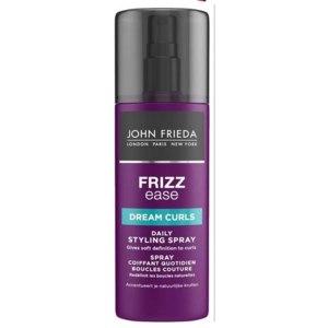 Спрей для волос John Frieda для создания идеальных локонов Frizz ease Dream Curls фото