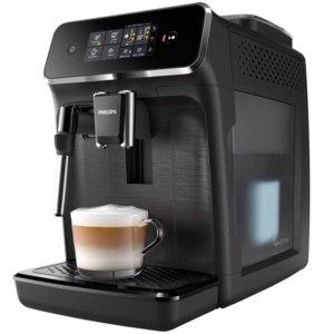 Кофемашина Philips EP2020 фото