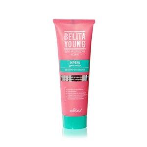 Крем для лица Белита-Витэкс BELITA YOUNG для молодой кожи  фото