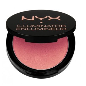 Хайлайтер NYX Professional Makeup Illuminator for face and body фото