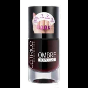 Лак для ногтей Catrice Ombre Top coat фото