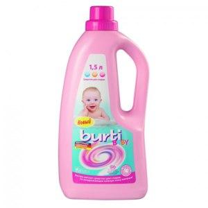 Средство для стирки детского белья отзывы fragrantica