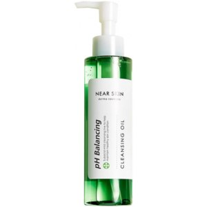Гидрофильное масло Missha Near Skin pH Balancing Cleansing Oil фото