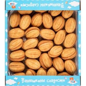 Продукт питания Ванюшкины Сладости Орешки из детства фото