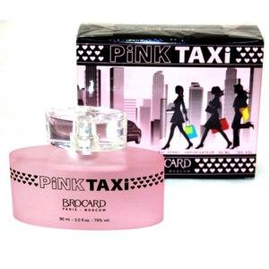 Brocard Pink Taxi фото