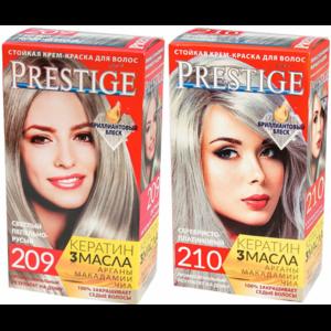 Стойкая крем - краска Prestige  фото