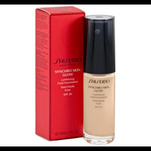 Тональный флюид Shiseido Synchro Skin Glow фото
