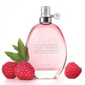 "Avon Scent Essence Blushing Raspberry ""Сочная малина"" фото"