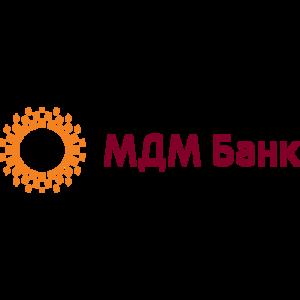 МДМ Банк фото