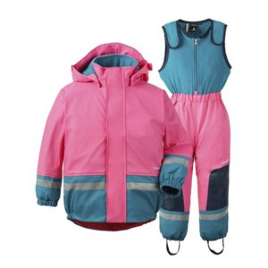 Комплект (куртка+ п/комбинезон) Didriksons Boardman  фото