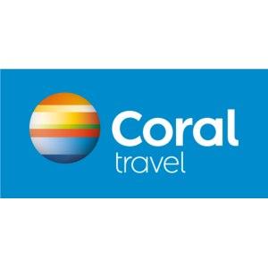 Турфирма Coral Travel фото