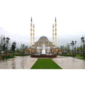 Россия, Чеченская Республика, г.Грозный фото