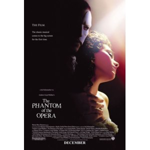 Призрак Оперы / The Phantom of the Opera (2004, фильм) фото