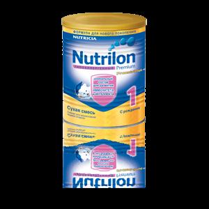 Детская молочная смесь Nutricia Nutrilon® Гиппоалергенный 1 фото