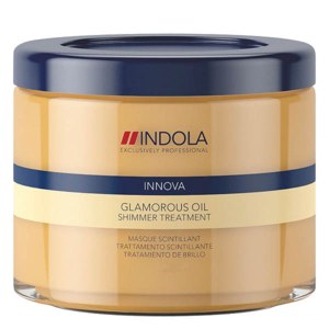 Маска для <b>волос</b> Indola <b>Glamorous</b> oil Shimmer Treatment ...