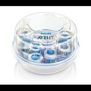 Стерилизатор Avent Express для микроволновой печи фото