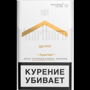 Сигареты marlboro gold купить купить для электронных сигарет в спб дешево