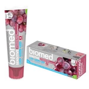Зубная паста Biomed Sensitive фото