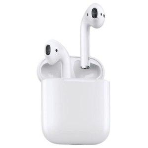 Беспроводные наушники Apple AirPods фото