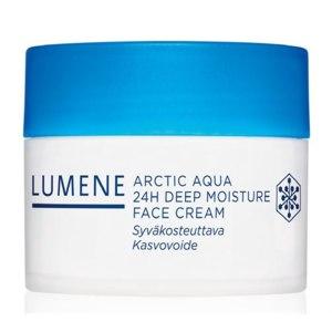 Крем для лица Lumene ARCTIC AQUA 24H Deep Moisture Face Cream фото