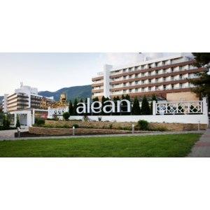 Alean family resort & spa biarritz 4*, Россия, Геленджик фото