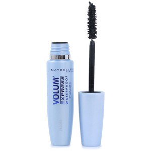 Тушь для ресниц MAYBELLINE Volum Express Waterproof фото