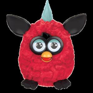 Hasbro Furby фото