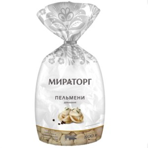 """Пельмени Мираторг """"Домашние"""" фото"""