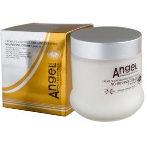 Крем для волос Angel Professional Paris Питательный с водорослями (несмываемый) фото