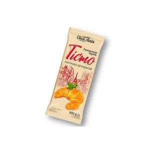 Тесто Своя Линия слоёное дрожжевое фото