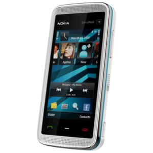 Nokia 5530 XpressMusic фото