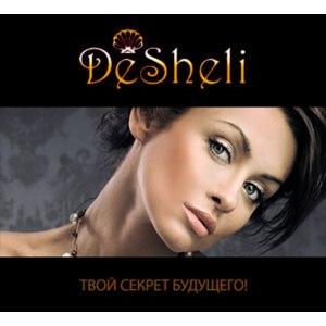 DeSheli, Сеть Салонов Красоты фото