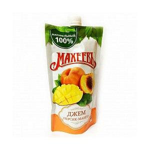 Джем Махеевъ Персик-манго фото