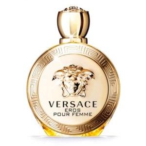 Versace Eros Pour Femme фото