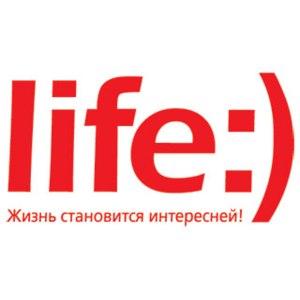 Операторы мобильной связи Life фото